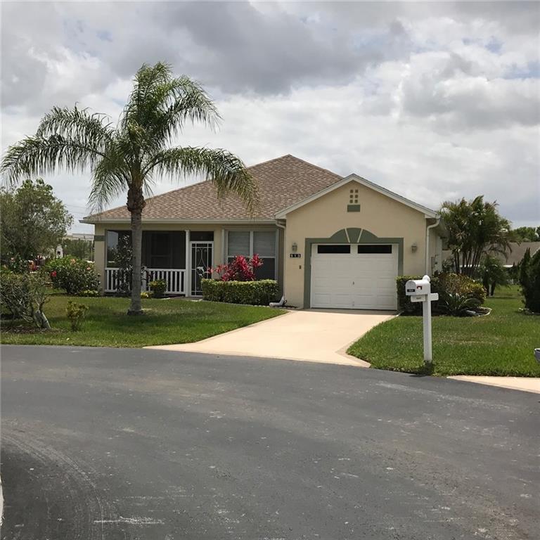 513 NW Portofino Lane, Port Saint Lucie, FL 34986