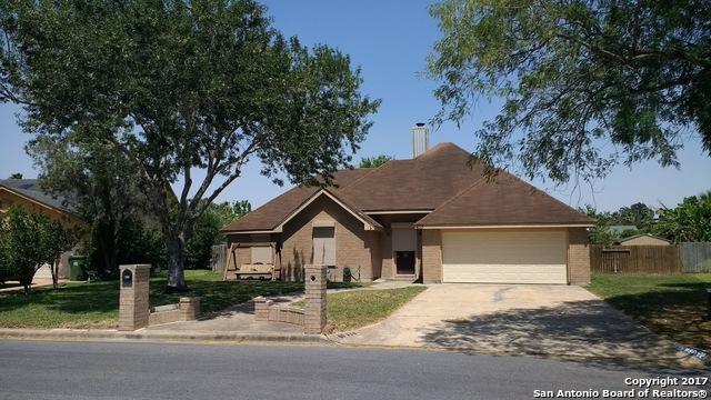 850 GREY FOX Circle, Brownsville, TX 78520