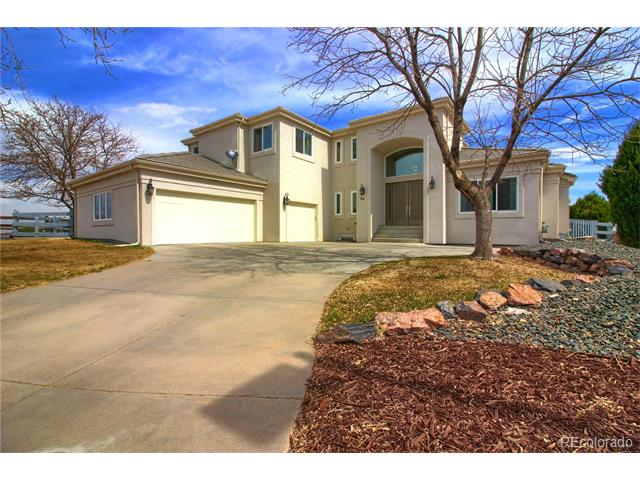 38 Falcon Hills Drive, Highlands Ranch, CO 80126