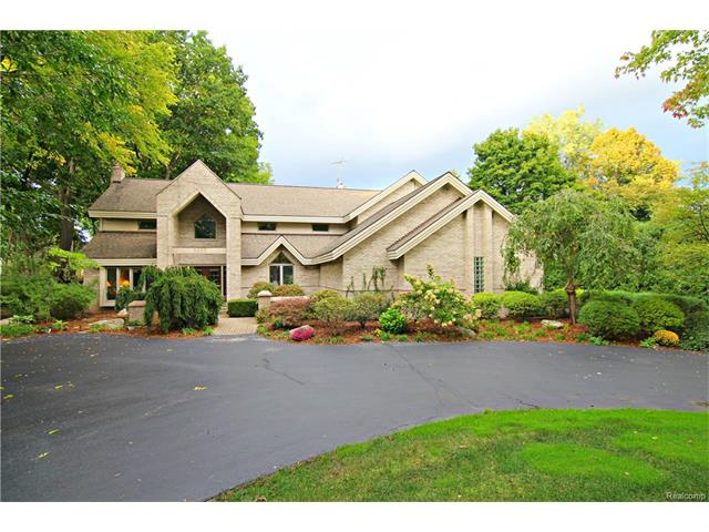 5992 DARB LAKE, West Bloomfield Twp, MI 48324