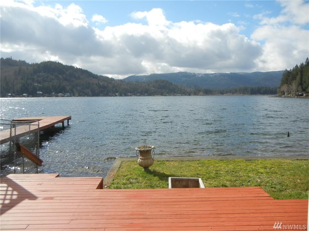 2101 Summit Lake Shore Rd NW, Olympia, WA 98502