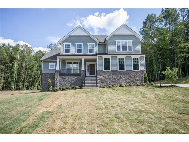 7501 Dunollie Drive, Chesterfield, VA 23838