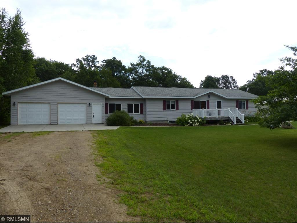 22540 County Road 14, Sebeka, MN 56477