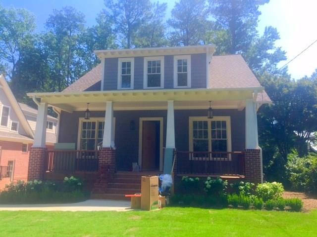 78 Clarendon Avenue, Avondale Estates, GA 30002