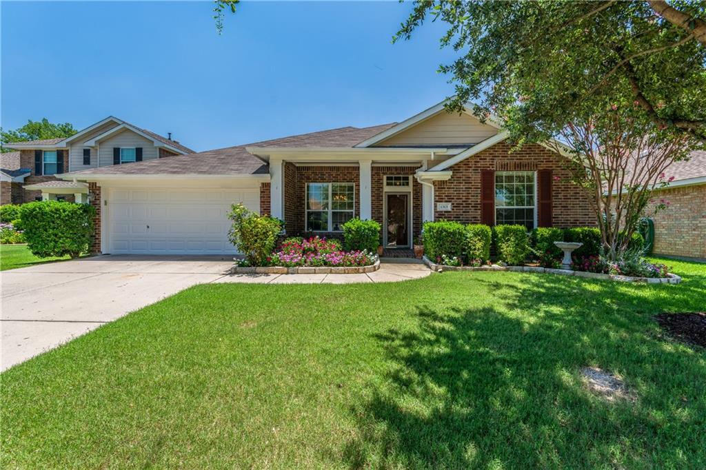 1313 Hunter Lane, Celina, TX 75009