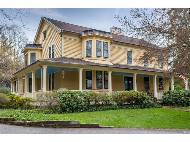 64 Gaylord Road, New Milford, CT 06755