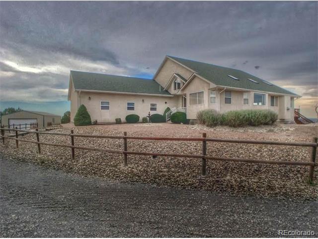 6330 Muddy Creek Road, Pueblo, CO 81004