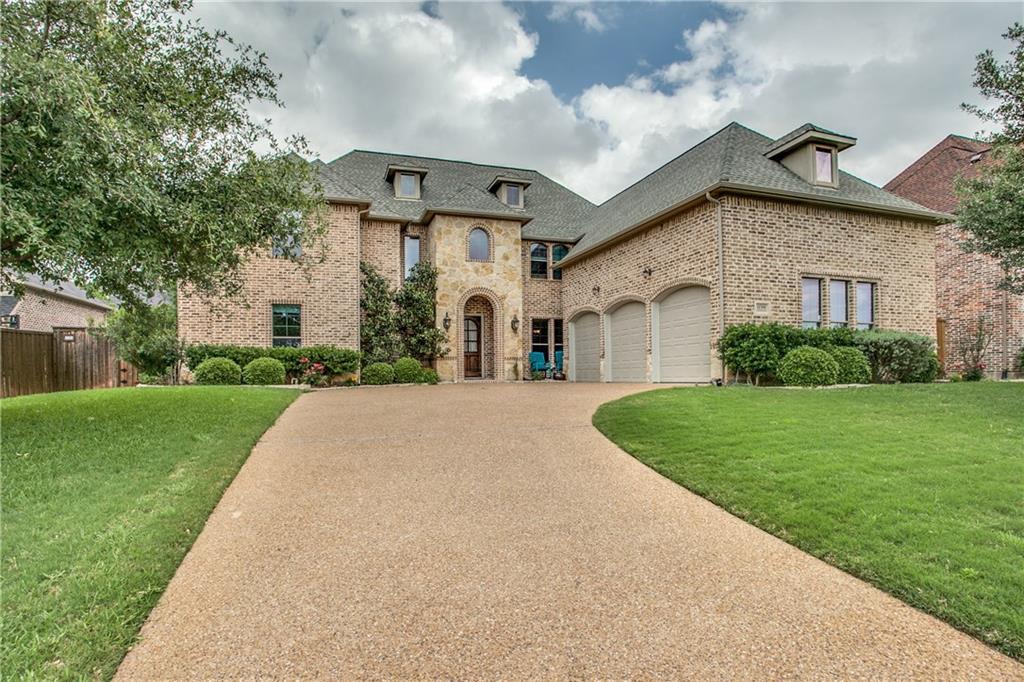 11390 Arborwood Lane, Frisco, TX 75033