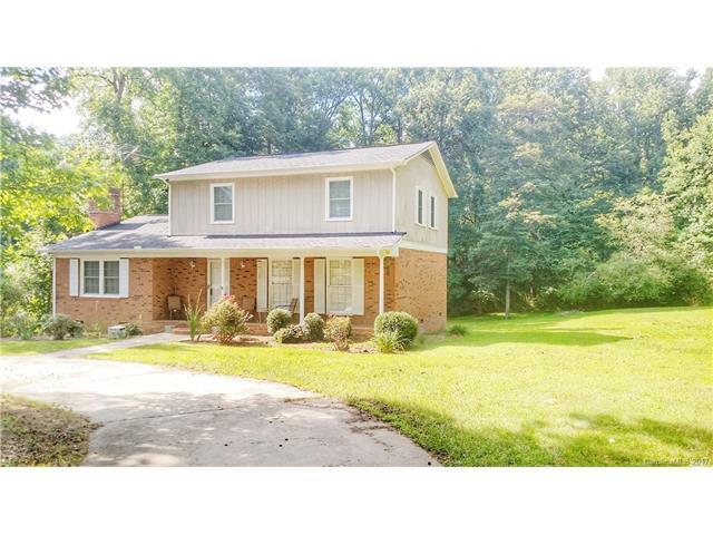 514 Kirby Lane, Matthews, NC 28104