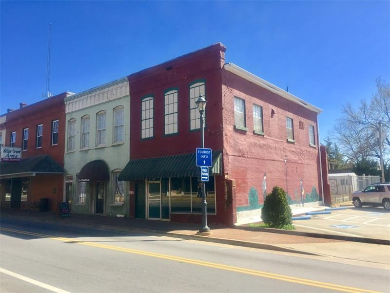 12 ROBERT TOOMBS Avenue, Washington, GA 30673