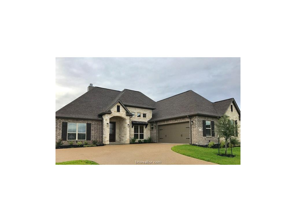 4030 Crooked Creek, College Station, TX 77845