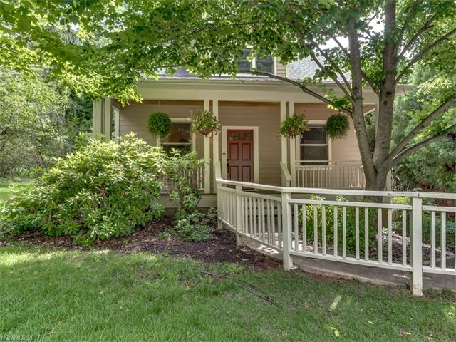 125 Cranford Road, Asheville, NC 28806