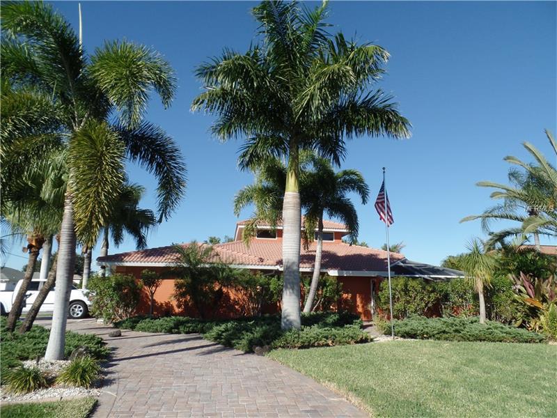 26034 RAMPART BLVD. PUNTA GORDA, Florida