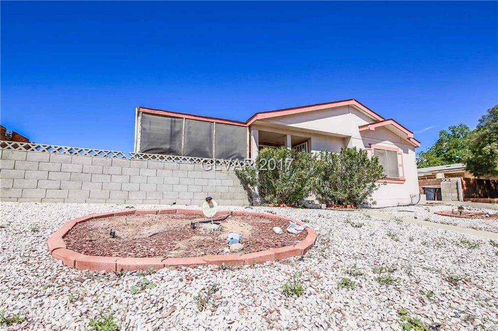 5208 SIR JAMES Way, Las Vegas, NV 89110