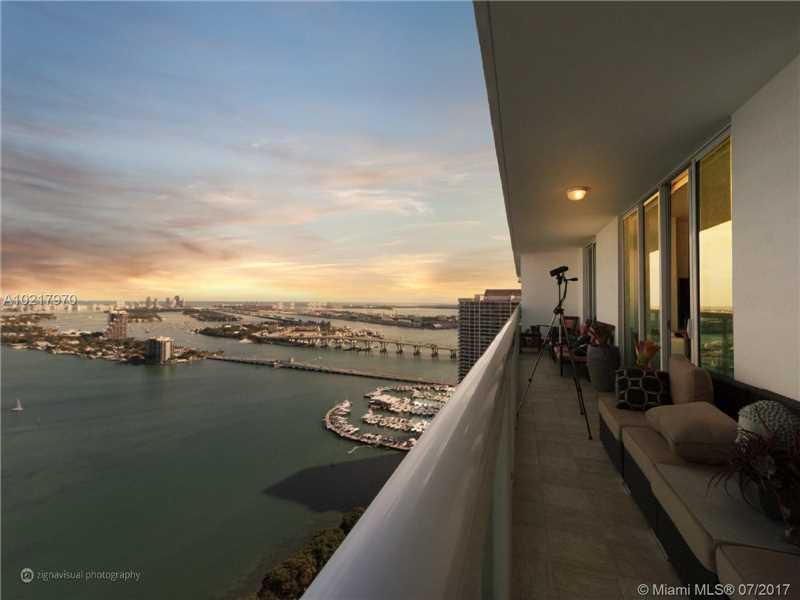 1800 N Bayshore Dr 3907, Miami, FL 33132