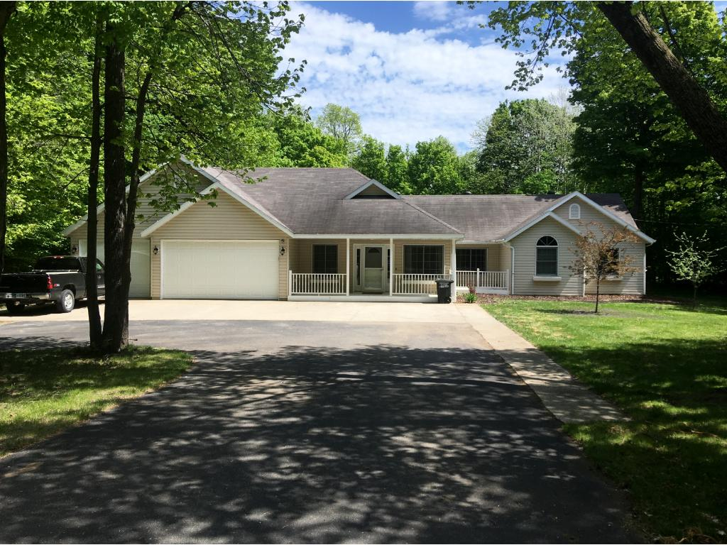 14203 E Fox Lake Road, Lake View Twp, MN 56501