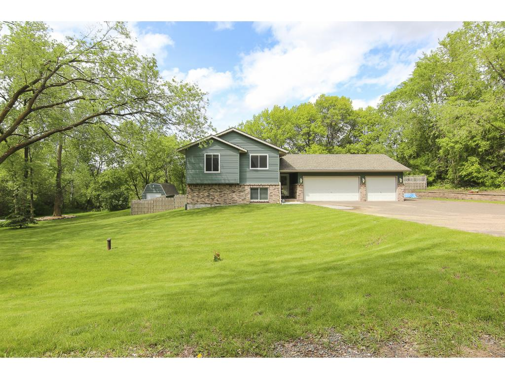 5750 307th Street, Stacy, MN 55079