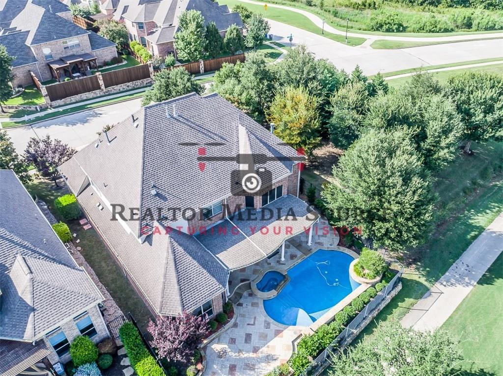 822 Shallowater Drive, Allen, TX 75013