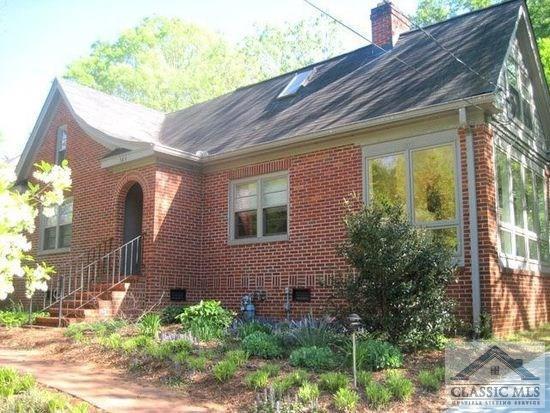 385 Springdale St, Athens, GA 30606