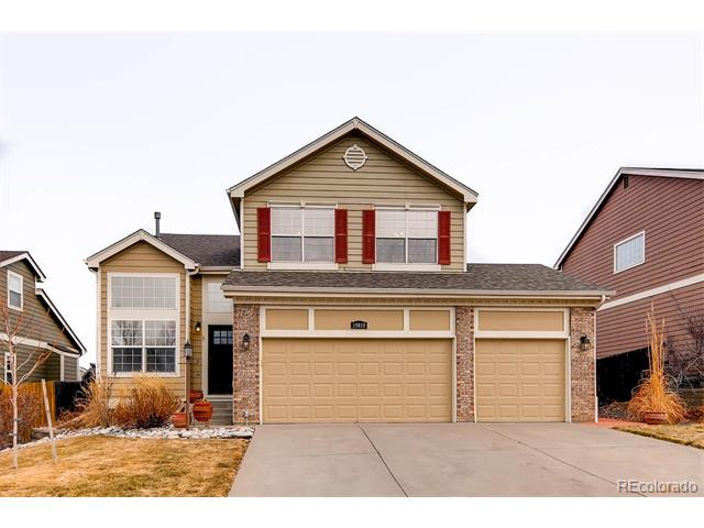19019 E Crestridge Circle, Aurora, CO 80015