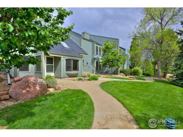 68 Benthaven Pl, Boulder, CO 80305
