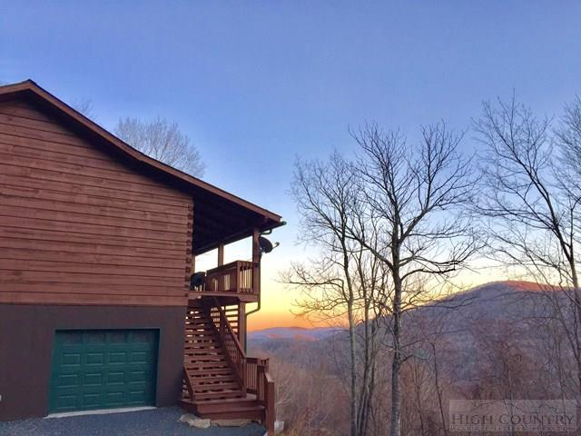 417 Mulberry Mountain, Boone, NC 28607
