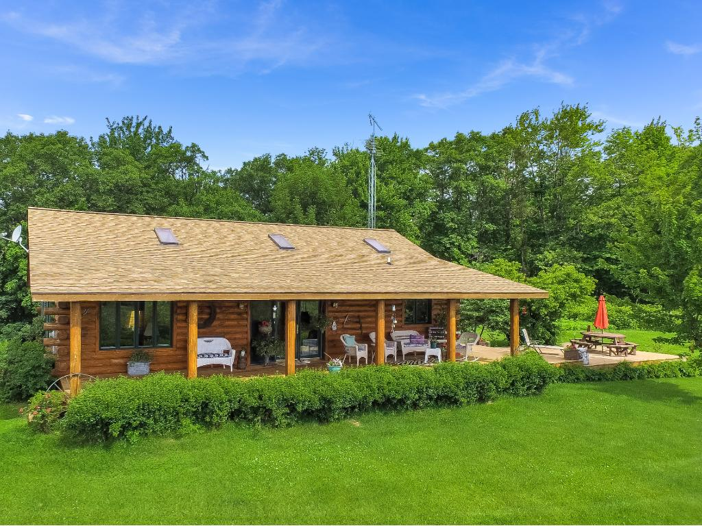 850 W Metcalf Road, Stone Lake, WI 54876