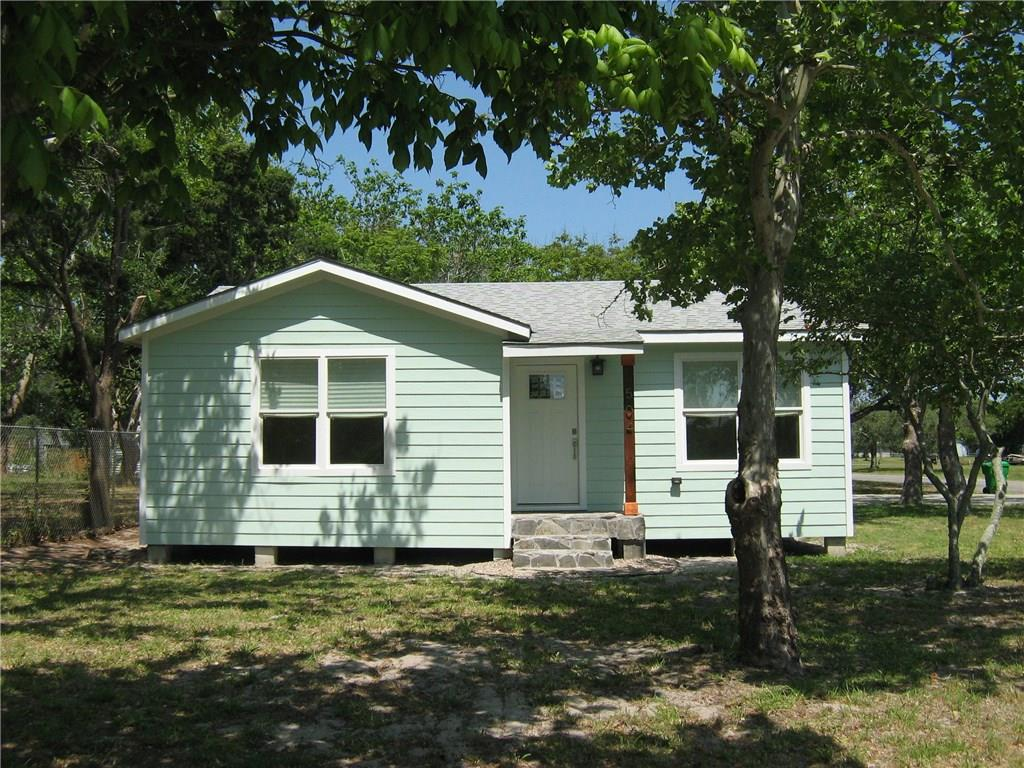 504 S Lamont, Aransas Pass, TX 78336