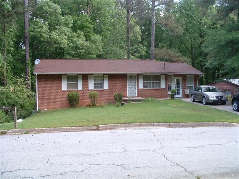 2849 CRESCENDO Drive, Atlanta, GA 30318