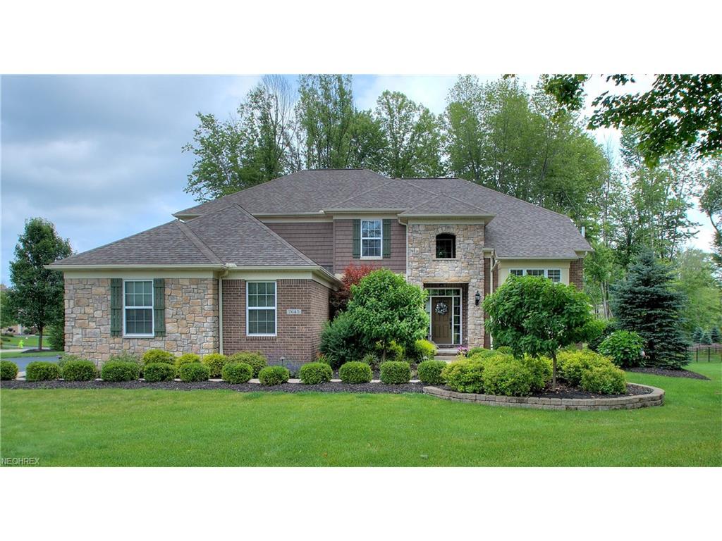 7645 Cottonwood Trl, Bainbridge, OH 44023