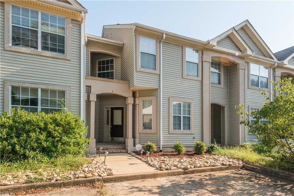 9 Woodrose PL, Hampton, VA 23666