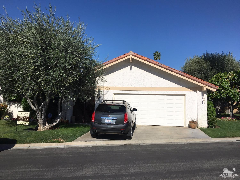 37931 Los Cocos Drive E, Rancho Mirage, CA 92270