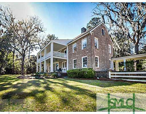 609 Dancy Avenue, Savannah, GA 31419