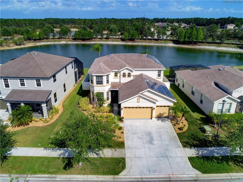 2576 HOBBLEBRUSH DRIVE, NORTH PORT, FL 34289