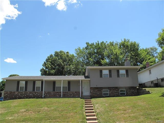 3868 Petrified Forest Drive, Arnold, MO 63010