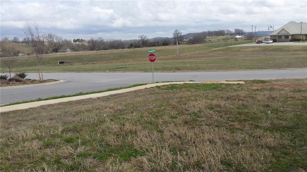 Lot 5B Curtis Hutchins WY, Huntsville, AR 72740