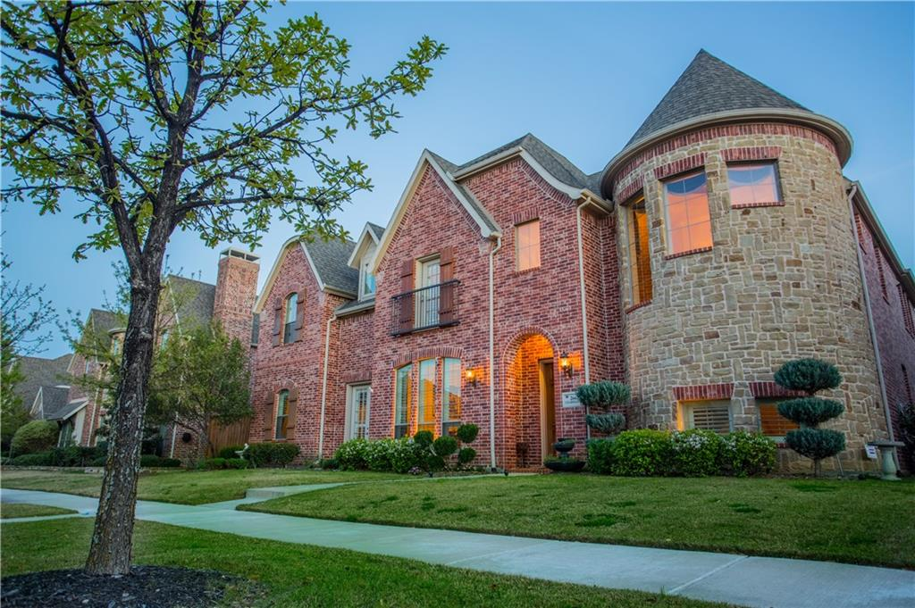 2663 Clearfield Lane, Frisco, TX 75034