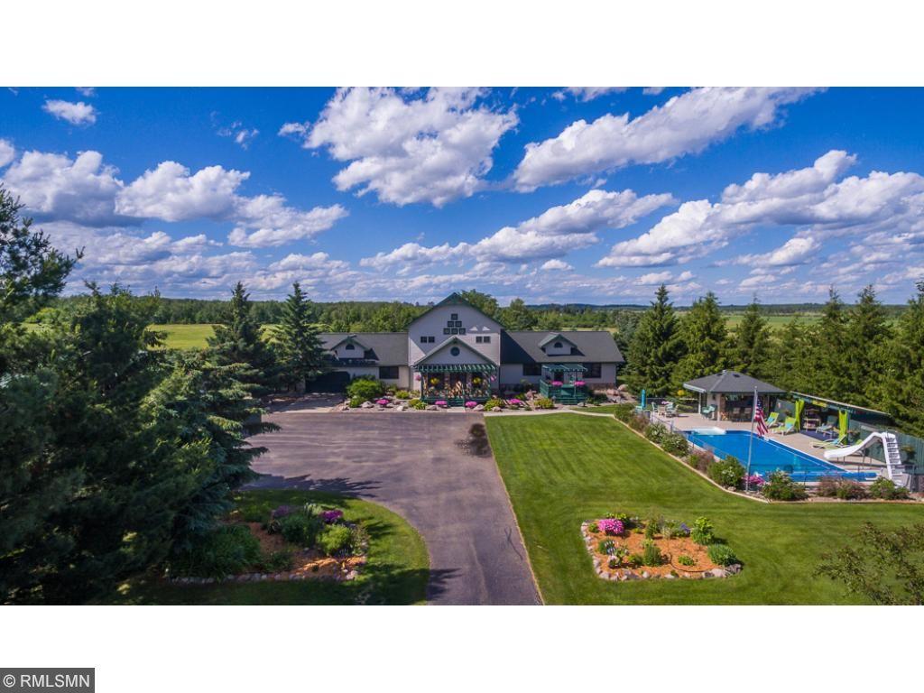 4926 County 1 SW, Pequot Lakes, MN 56472