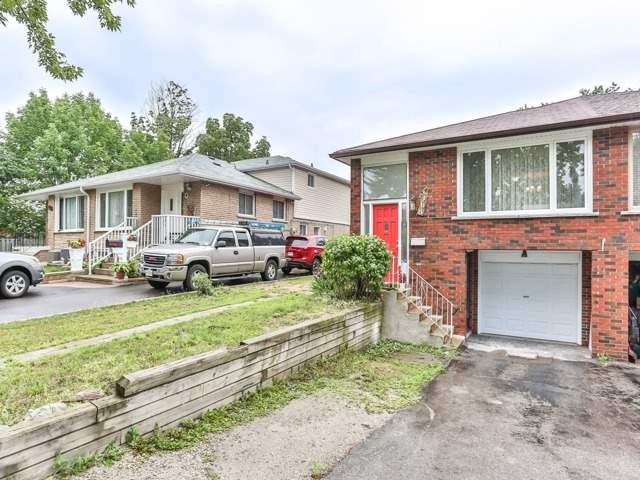 768 Embassy Ave, Mississauga, ON L5J 2Y2