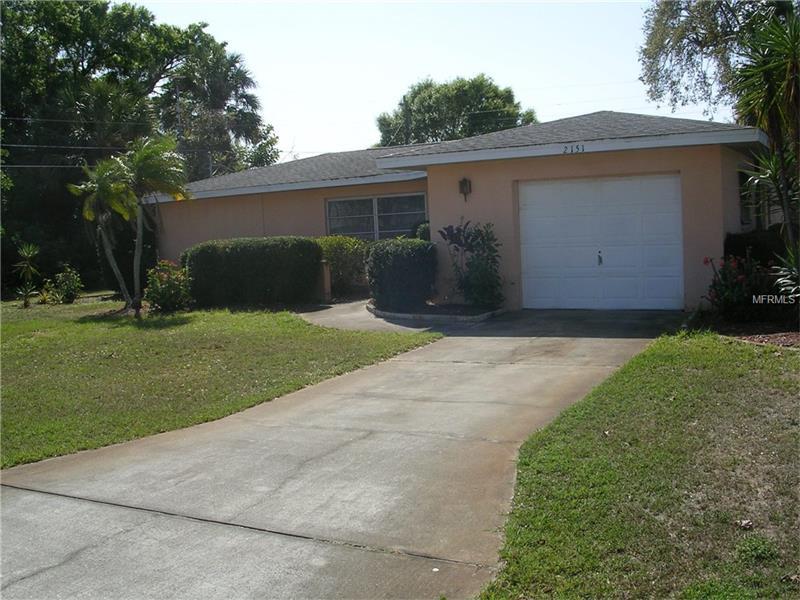 22151 RIVERHEAD AVENUE PORT CHARLOTTE, Florida