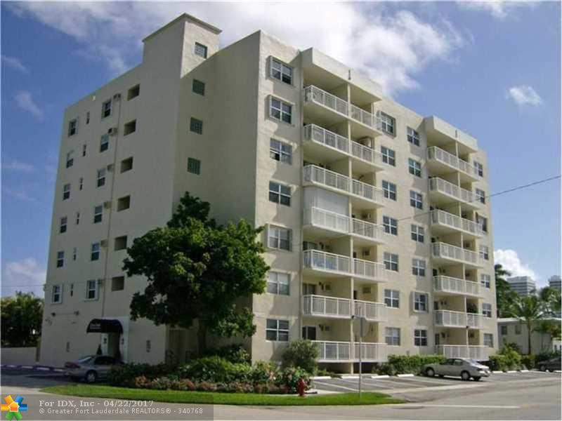 720 ORTON AV 605, Fort Lauderdale, FL 33304