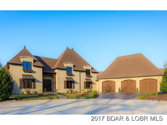 5751 Tree Leaf Ct., Osage Beach, MO 65065