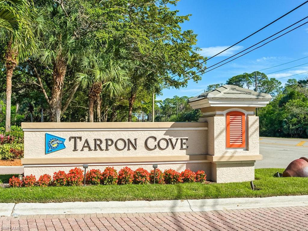965 Tarpon Cove DR 203, NAPLES, FL 34110