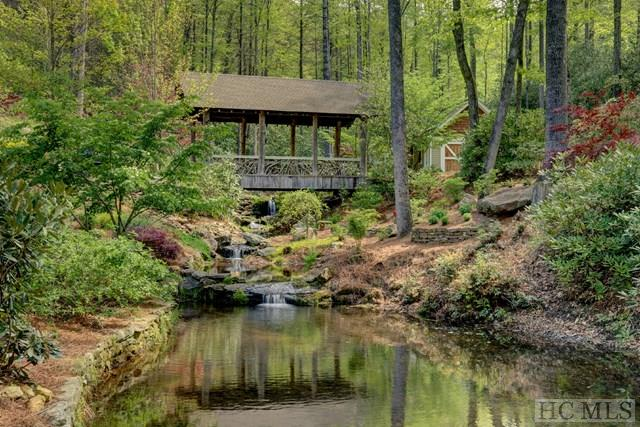 61 Meadow Crest Drive, Cashiers, NC 28717