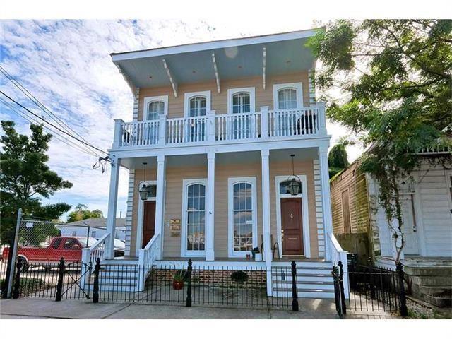 1416 CARONDELET Street C, New Orleans, LA 70130
