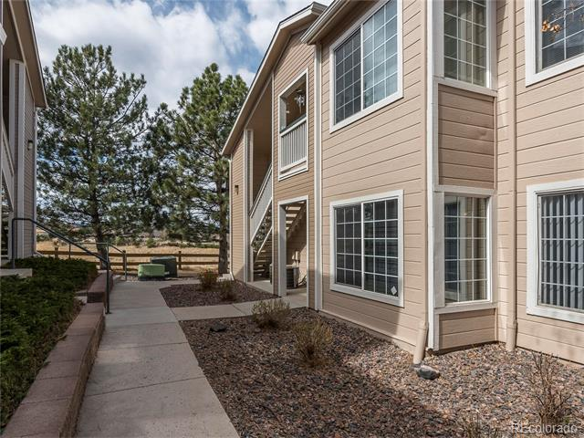 8373 Pebble Creek Way 104, Highlands Ranch, CO 80126
