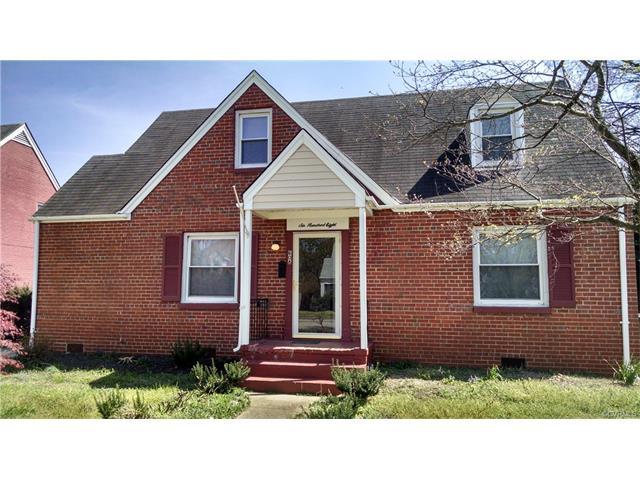 608 E Cawson Street, Hopewell, VA 23860