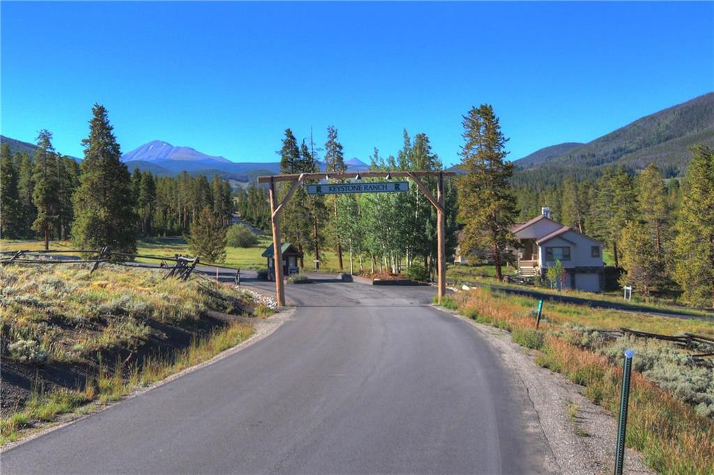61 Goldenrod CIRCLE, KEYSTONE, CO 80435