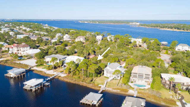 River Road, Orange Beach, AL 36561