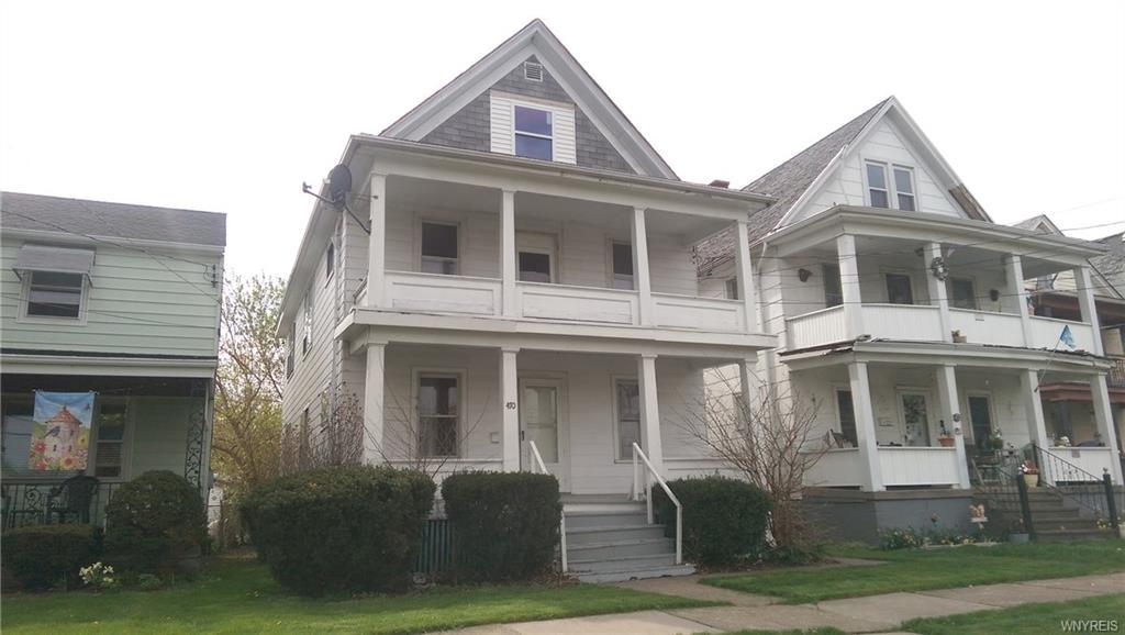 470 18th Street Upper, Niagara Falls, NY 14303